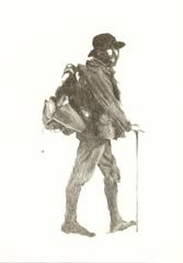 Explorer, Roy Voss