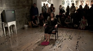 Performance,Wafaa Yasin