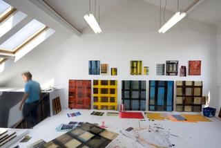 Studio Antwerp, Stefan Annerel