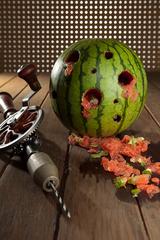 Mangled Melon, Ryan Notch