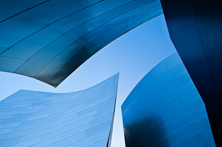 Disney Concert Hall, Ryan Notch