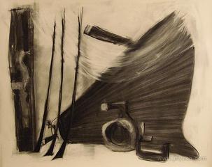 Raking Light, J.F. Lynch