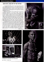 Skin and Ink article,