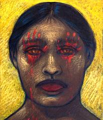 Mano de Sangre, Judithe Hernandez