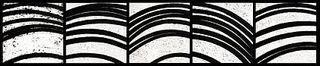 Between the Torus and Sphere I-V, Richard Serra