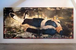 Death of the Toreador (Matador), Michael David