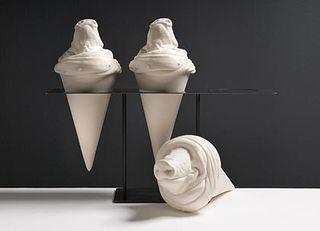 Pic Cones, Colette Hosmer