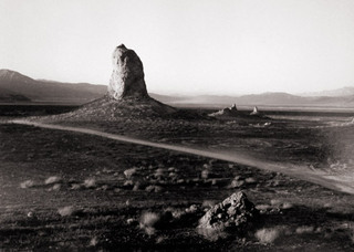 Trona  , Stephen Molnar