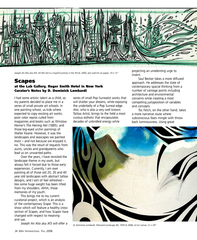Scapes article,