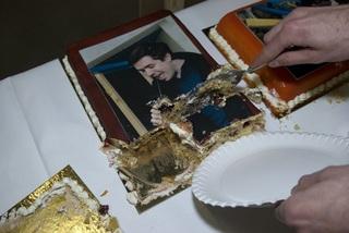TEMPORARY CAKES, Anouk Kruithof