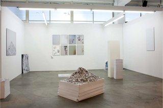 Fragmented Identity, Anouk Kruithof