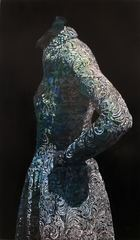 Blue Dress (Husk),Abshalom Jac Lahav