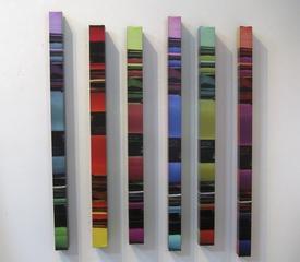 Bars & Tone, Elizabeth Sher