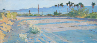 Late Afternoon Harbor Drive, , Andrew Dickson