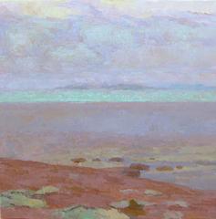 Salton Sea Haze, Eric Merrell