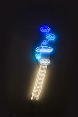 ¿dónde está la escalera al cielo?, Alexandra Grant