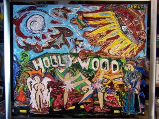 Hollywood,Jose Acosta