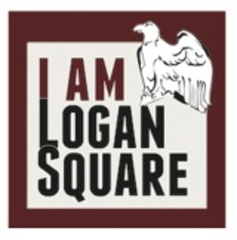 I AM LOGAN SQUARE LOGO, Royce Deans, Tali Farchi