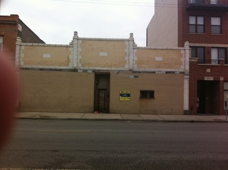 2515 N. Milwaukee Ave, Royce Deans, Tali Farchi