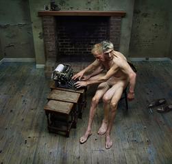 Foreign Body 3, Antony Crossfield