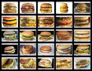 25 Big Macs, Martin Gantman