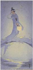 Tanabata, Bertha Lum