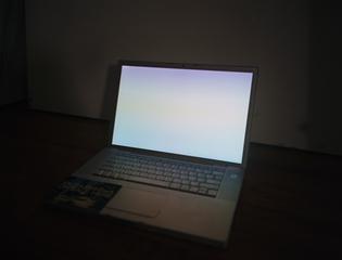 Macbook Pro Spectrum Screen Saver, Calvin Lee