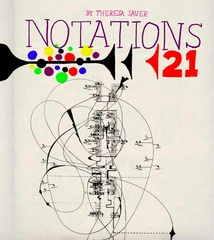 , Notations 21 book