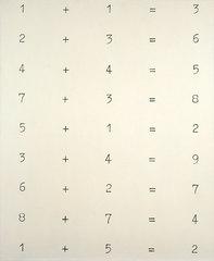 Lösungen V (Solutions V), Sigmar Polke