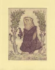 Bears Bride, Yevgeniya Mikhailik