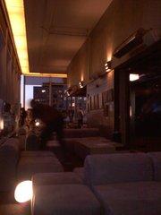 Elevate Lounge,