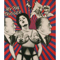 My Pal Trigger, Ed Paschke