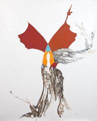 Fragment-J, Sophia Ainslie