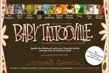 Babytattooville2008