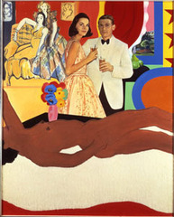 Great American Nude #52, Tom Wesselmann