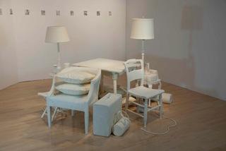 Untitled Felt Collection, Taryn McCabe