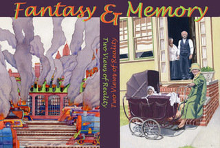 Fantasy & Memory, Shelley Adler, Art Curtis