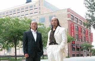 , Zhou Brothers