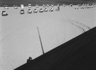 At the Beach, Berlin, Stanko Abadzic