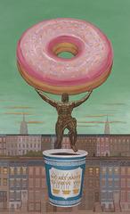 New York Breakfast, Kent Christensen