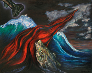 Rapture, Robyn Alatorre