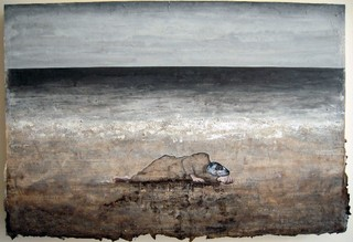 Beached,Chris Dennis