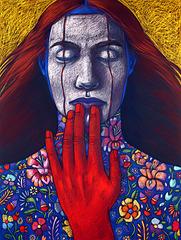 Murderous Secrets, Judithe Hernandez