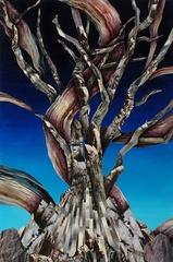 Stone Tree, Adam Friedman