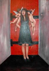Temptation, Cora Ramirez-Vasquez