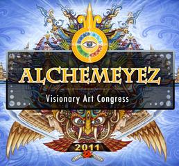 AlchemeyezVisions.com,