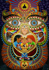 God of Healing, Chris Dyer