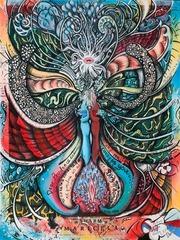 Wind, Maricela Alvarez