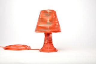 Coil Lamp, Craighton Berman