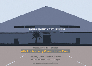 4th Anniversary Open House Event ,
